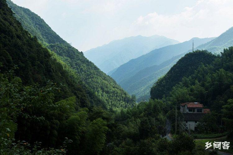 安吉沁心园山庄