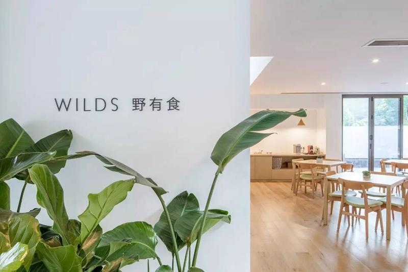安吉大乐之野·绿山墙民宿 | 每间房外是无需雕琢的大美自然
