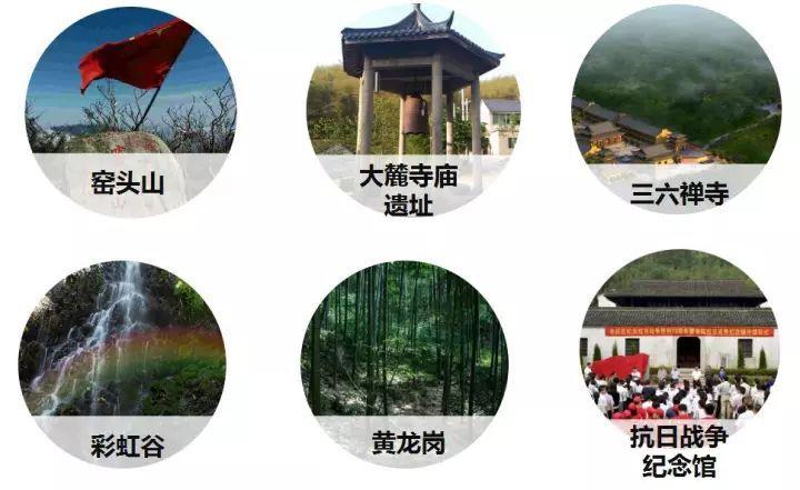 太公堂村:逃离城市喧嚣,治愈失眠