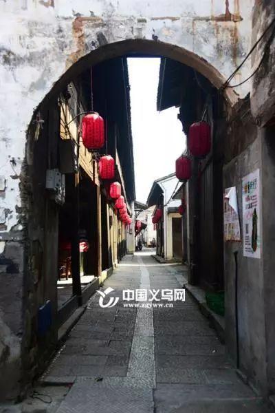 义乌赤岸镇神坛村_打造雪峰文学小镇红色文化
