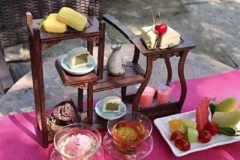 海鸟天地精品民宿·河上店_百年韵味故事