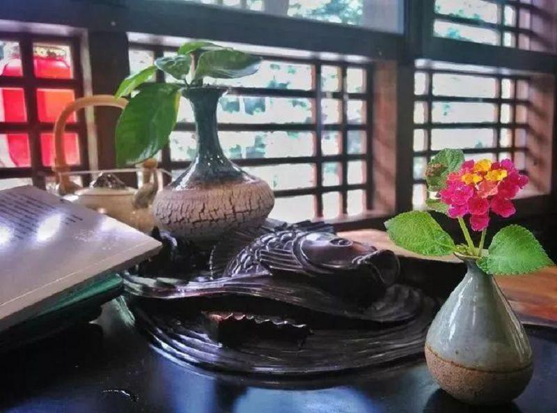 临安三渡joy&in山乡度假民宿_渡身、渡心、渡神