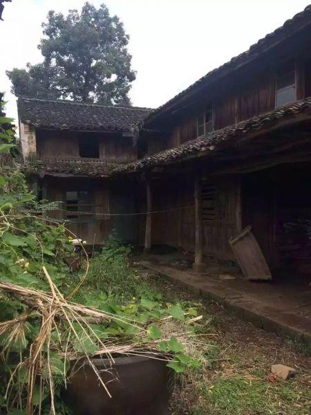 宁海南山居民宿:一个真正意义上的家