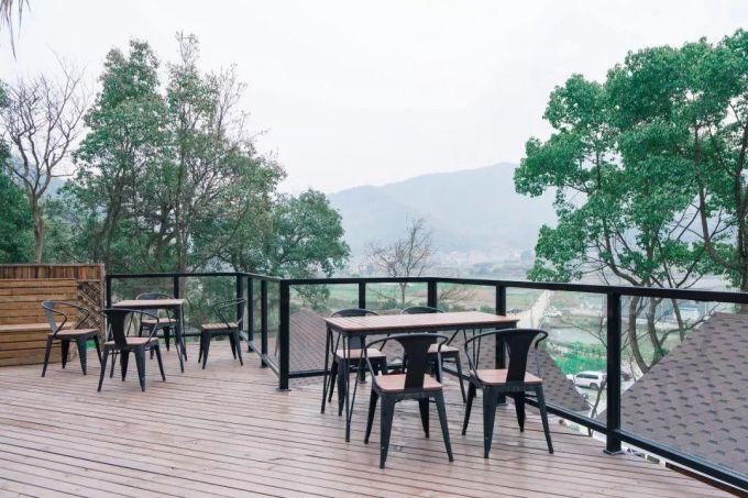 海米木木:象山渔村海边的亲子民宿