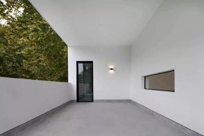 常山申山乡宿一号别院:工业遗珠、秘境花园