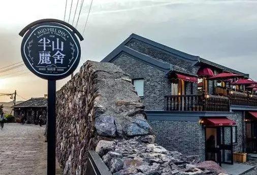 苍南福德湾村:几百年的沧桑和浮沉