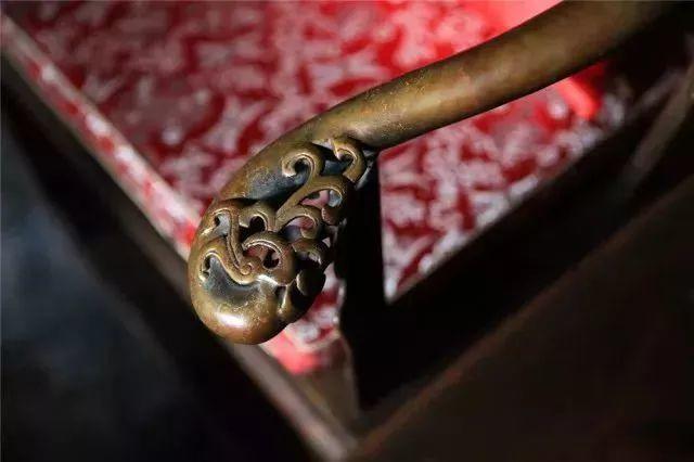 大陈铜院里客栈,以铜元素为主题的精品民宿
