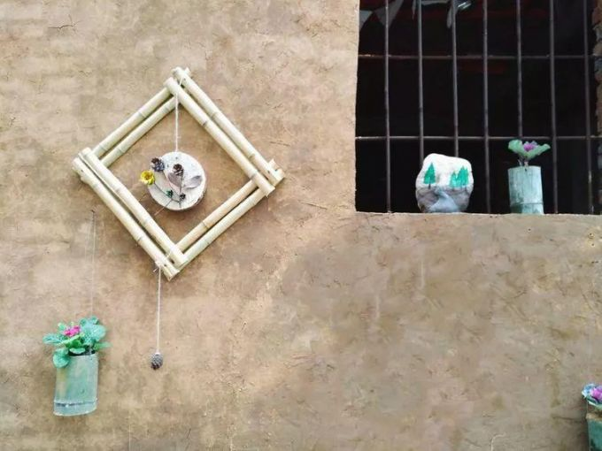永康石柱镇殿下村:处处透露着原生态的精致