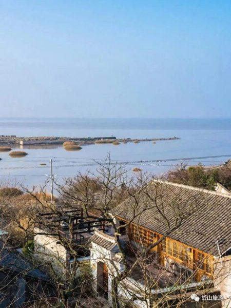 岱山小岙民宿:仙岛怡宿,诗意仙岛