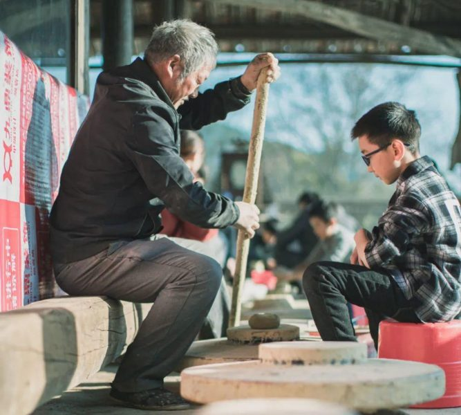 江山仙霞古道边的民宿,任时光流转二千年