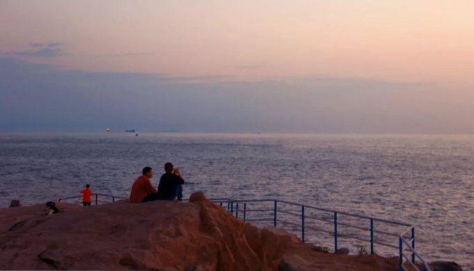 东极青浜记忆民宿,在东之极听海、看日出