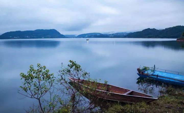 遂昌7家民宿推荐:湖光山色、云海隐居